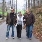 Gaucho-Trio