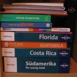 Erste Reiseziele, Wörterbuch und Fotoalbum