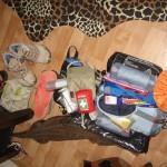 Angie's Sackl und Packl