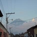 Vulkan de Aqua…nicht aktiv