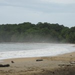 Strand im karibischen Süden