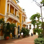 Cartagena – Altstadt