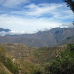 …auf dem Weg nach Ecuador – Kolumbien