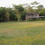 Amazonasdörfchen