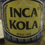 Inca-Cola