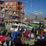 El Alto – La Paz