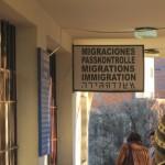 Grenzübertritt Argentinien – Bolivien