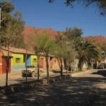 Tupiza…unser Ausgangspunkt der Reise