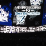 Es geht los…L.A. Kings