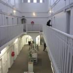 Im Gefängnis