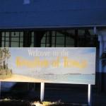 Zwischenstopp…Willkommen auf Tonga