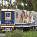 gut für uns: ALDI gibts auch in Down Under