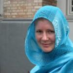 """Meine """"Aische"""" – Besuch der Moschee"""