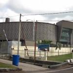 Tsunami-Museum – leider gerade geschlossen