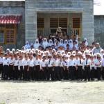 DiaShow: Schule SDN 39 in Banda Aceh