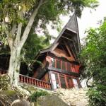 Unser Batakhaus