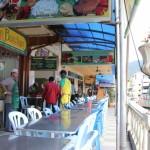 Tanah Rata indisches Restaurant