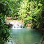 Erawan Wasserfälle