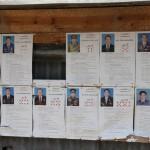 Insider aus der DDR: Die Kandidaten der Nationalen Front Luang Prabang