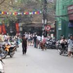 Hanoi – Altstadt