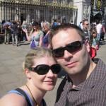 London Mai 2010