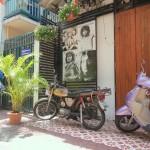 Bangkok nähe Kao San Road