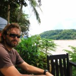 Päuschen am Mekong
