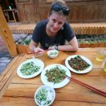 Guten Appetit – Hostel Reisterrassen