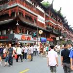 Old Town Shanghai