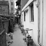 Im französischen Viertel – Tianzifang