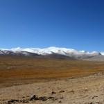 Vom Basecamp nach Old Tingri