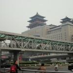 Westbahnhof Peking
