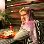 Nach der Pasta – Teheran