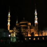 Moschee Istanbul