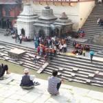 Pashupatinath – Hindutempel und Verbrennungsghat