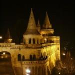 Budapest – Fischer Bastei