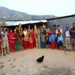 Herzlich Willkommen in Kumari