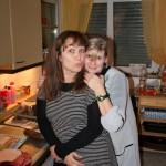Nadja und Angie