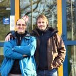 Ecky und Thomas