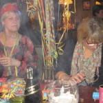Silvester im Pub