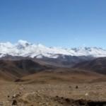 Himalaja Panorama