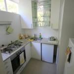 Unsere Wohnung – Küche