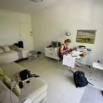 Unsere Wohnung – Raum zum Leben