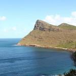 Es geht dem Ende entgegen – Fahrt in Richtung Kap der Guten Hoffnung