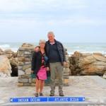 Der südlichste Punkt Afrikas – Cap Agulhas