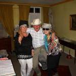 Stellenbosch Hotel – wir dachten wir sind allein