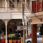 Kapstadt Long Street – Ausgehmeile