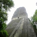 Guatemala – Tikal