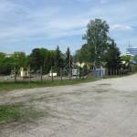 Alte Heimat – Am Stadion der Kraftwerker