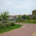 Alte Heimat – Am Boulevard